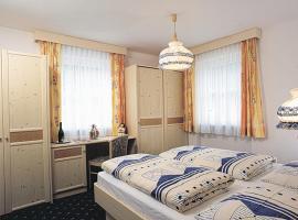 Apartment Hotel Elvis