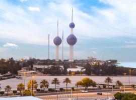 Adams Hotel, Koeweit
