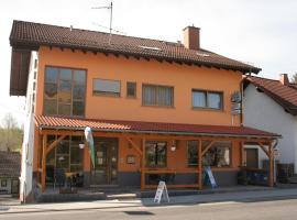 Hotel Michaela, Ramstein-Miesenbach
