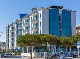 Hotel Ambassador, Tortoreto Lido