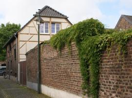 Holiday home Endepoel, Wachtendonk