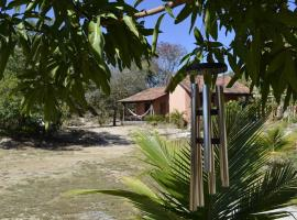 Pousada Chalés do Lago, Cavalcante