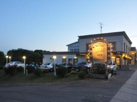 Motel Bel-Eau, Montebello