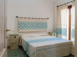 Holiday home Montecontros, Porto San Paolo
