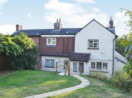 Winkenhurst Cottage, Hellingly