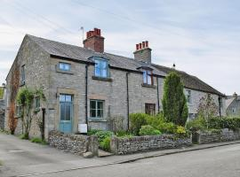 The Cottage, Grindleford Bridge
