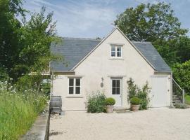 Upper House Cottage, Colerne