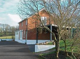 Parc Y Bryn Lodge, Ferryside