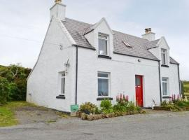 Epona Cottage, Geary