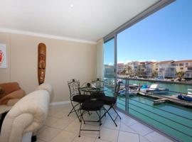 Coast and Country Accommodation, St. Francis Bay