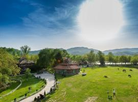 B&B Etno Village Sunčana Reka, Banja Koviljača