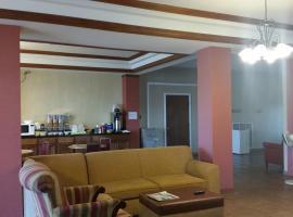Executive Inn and Suites Waxahachie, Waxahachie