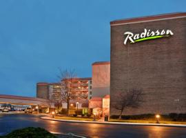 Radisson Cleveland Airport, North Olmsted