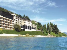 Alma Del Lago Suites & Spa, Сан-Карлос-де-Барилоче