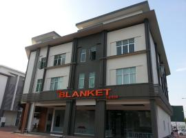 The Blanket Hotel Seberang Jaya, Perai