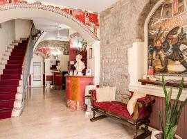Hotel Roma, Assise