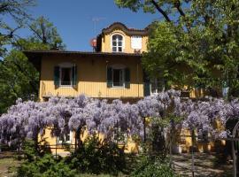 Villa Mirano Bed & Breakfast, Piossasco