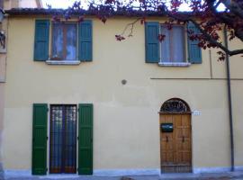 Casadelia, Brisighella