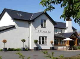 The Kilpeck Inn, Kilpeck