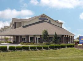 Baymont Inn & Suites Columbus, Columbus