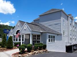 Microtel Inn & Suites by Wyndham Gatlinburg