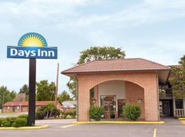 Days Inn Richland, Richland