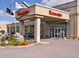 Ramada Hammond Hotel & Conference Center, Hammond