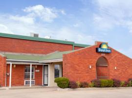 Days Inn Monett, Monett
