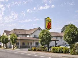 Super 8 Gresham/Portland Area OR