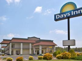 Days Inn Yanceyville, Yanceyville