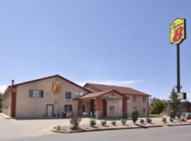 Super 8 Longmont/Del Camino, Firestone