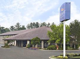 Baymont Inn & Suites Logan, Logan