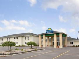 Days Inn & Suites Dundee, Данді