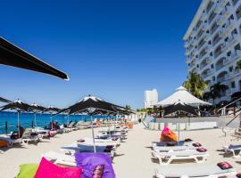 Coral Princess Golf & Dive Resort, Cozumel