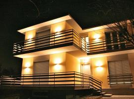 B&B Vinago Belvedere, Mornago
