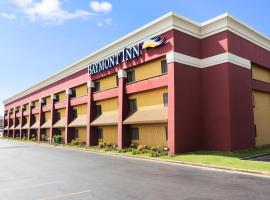 Baymont Inn & Suites Fort Smith, Fort Smith