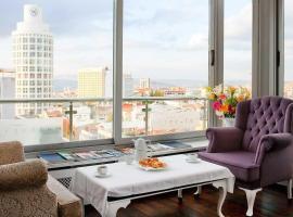 Argentum Hotel, Анкара