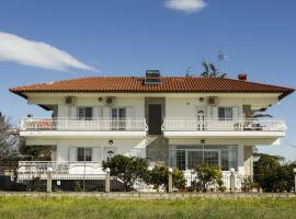Villa Blue, Agia Triada