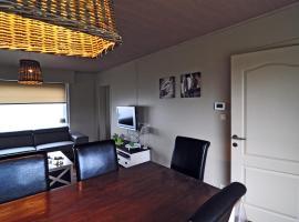 Holiday home De Levensgenieter, Torhout