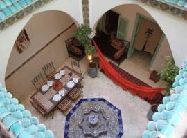 Riad Harmonie, El Žadida