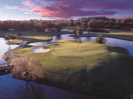 Innisbrook, A Salamander Golf & Spa Resort, Palm Harbor