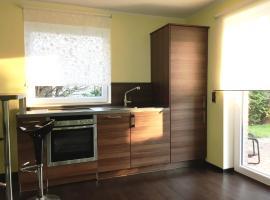 Modern House Gehrden, Gehrden