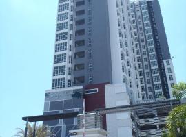 THE ROOM.COM, Kota Bharu