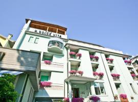 Hotel Dolcevita, Cesenatico