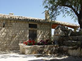 Le case di don Peppino, Pietre Nere San Zagaria