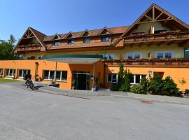 Hotel Angerer-Hof, Anger