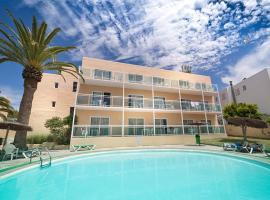Aparthotel Club Maritim, San Antonio Bay