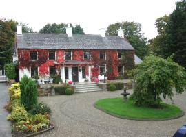 Woodlands Country House, Gorey
