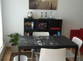 City Apartment Lustnau
