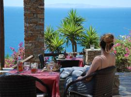 Andros Prive Suites, Kypri